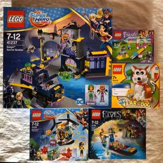 LEGO レゴ  ブロック 新品