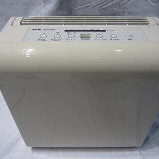 ★916★SANYO サンヨー フィルター気化式加湿機 CFK-...