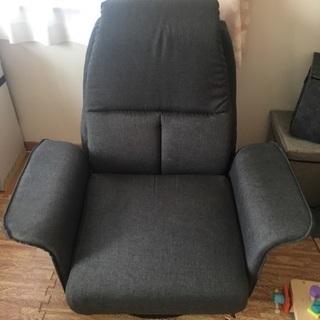 リクライニング 座いす ニトリ