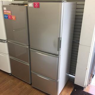 「安心の6ヶ月保証付!【SHARP】3ドア冷蔵庫売ります!