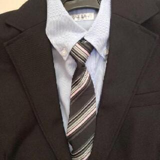 卒業式セレモニー スーツ 美品