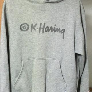 キース・ヘリング(Keith Haring) ×UNIQLO プ...