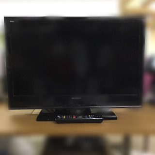 MITSUBISHI 三菱 液晶テレビ LCD-32BHR400...