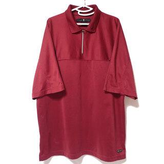 AA025 Nike LGG タイガーウッズ ポロシャツ ゴルフ...