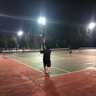 ソフトテニス新サークル立ち上げます!