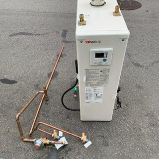 2013年製 ノーリツ 石油給湯器 OX-407F セミ貯湯式 ...