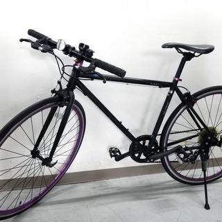 クロスバイク REUNION フレーム460 自転車 あさひ レ...