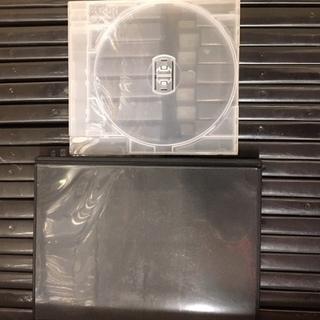 もらってください 業務用 DVD/CD トールケース 200枚前...
