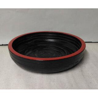 c333 木製 漆塗 菓子器 菓子皿