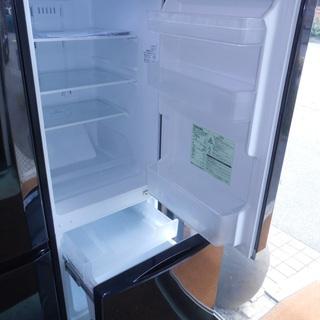 TOSHIBA 高年式2018年 ちょい大きめ153L 2ドア冷蔵庫