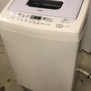 TOSHIBA 洗濯機 2006年 7.0kg