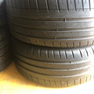 215/40R16 2本 セット Michelin