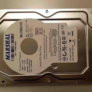 中古HDD 3.5インチ 中古 160GB