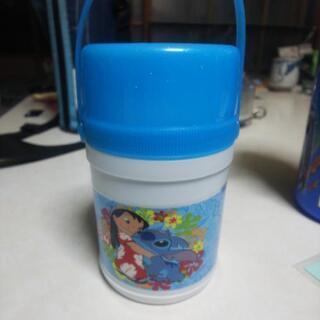 水筒  2つ