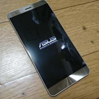 zenfone3 deluxe zs570kl RAM6GB/R...