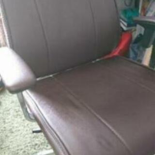 パソコンデスク用チェア 椅子