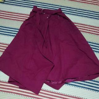 ティティ&コー巻きスカート