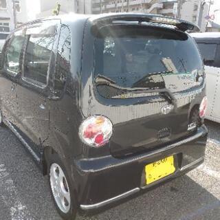 個人分割可能🌟車検満タン🌟ムーブラテクール🌟綺麗🌟絶好調🌟ポッキリ価格🌟 − 大阪府