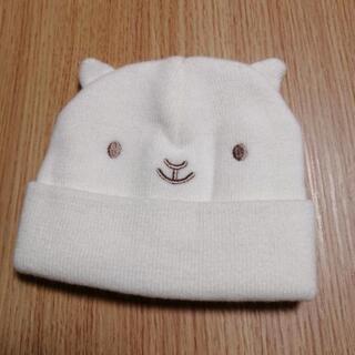 赤ちゃん用ニット帽
