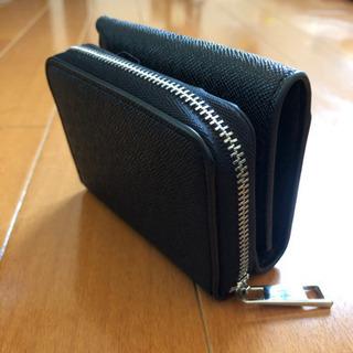 【未使用】Turning 三つ折り財布
