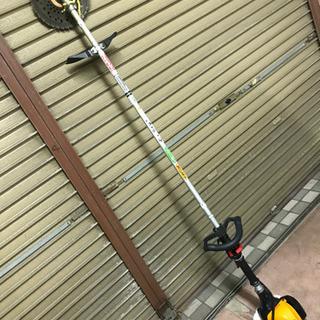 RYOBI草刈機 EKM-2300Lの画像