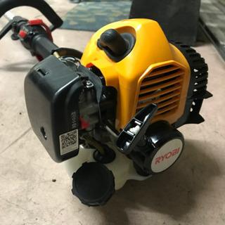 RYOBI草刈機 EKM-2300L - 売ります・あげます
