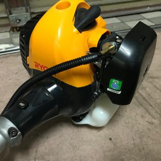 RYOBI草刈機 EKM-2300L - その他