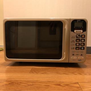 SANYO 電子レンジ EMO-S3(HL) 2000年製