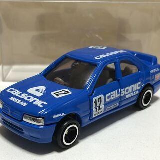 トミカギフトセット トミカ25周年レーシングカーセットより カル...