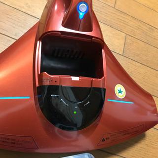 レイコップ ふとん専用クリーナー raycop スマート BK-200JPW - 名古屋市