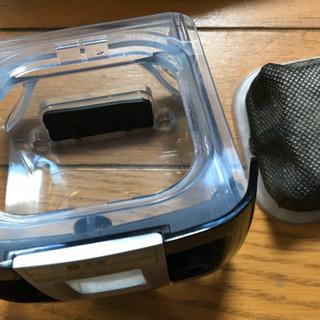 レイコップ ふとん専用クリーナー raycop スマート BK-200JPW - 家電