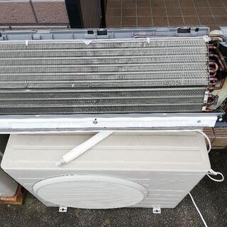 ダイキン製中古エアコン 2.2kw 配達·取付工事込み