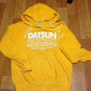 超珍しい! ナント 日産宣伝部が制作した「DATSUN 200S...