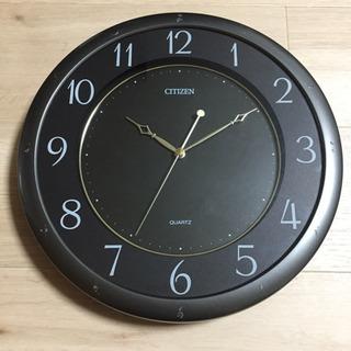 CITIZEN シチズン 掛け時計 8MG649