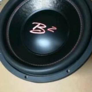 B2オーディオ RAGE15