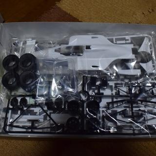 【絶版】タミヤ 1/20 マクラーレン ホンダ MP4/4 - 浜松市