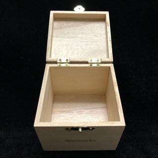 【無料】木箱 小物入れ 収納 Afternoon Tea - 大阪市