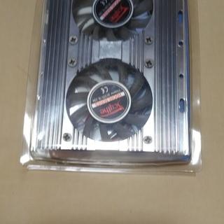 3.5インチハードディスク用クーラー