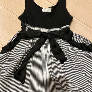 ドレス 女の子4歳サイズ