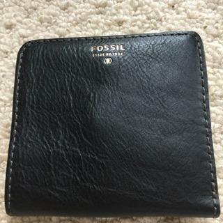 【新品】FOSSIL 財布 LOGAN RFID スモール…