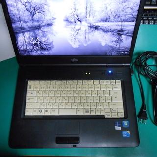 超お買い得 Fujitsu  FMV LIFEBOOK A550...