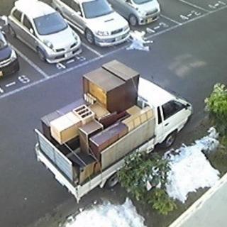 処分でお困りの大型婚礼家具、家具回収いたします。