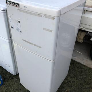 【あげます!無料】壊れた冷蔵庫が収納家具へリメイク!?