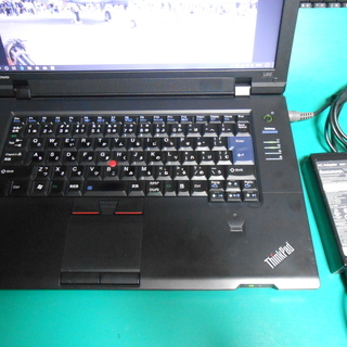 Lenovo   ThinkPad   L512    中古ノートPC