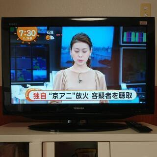 東芝 液晶テレビ REGZA 32インチ 32RE1