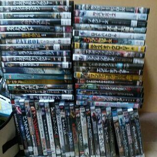 DVD 59本セット