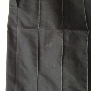 コムサデモードのスーツ