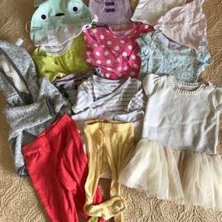 子供服いろいろセット♡60〜80