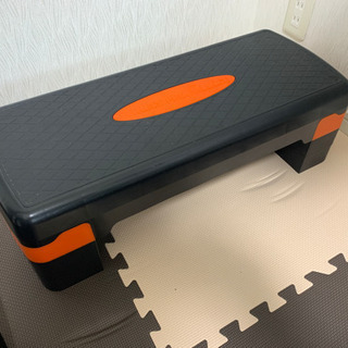 ALINCO ステップボード