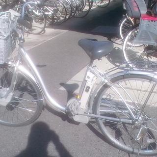 エネループバイクをお譲りいたします【値下げしました】